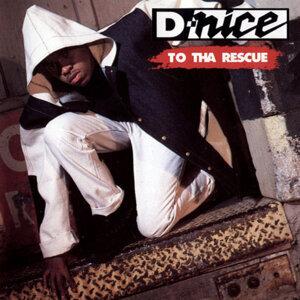 D-Nice 歌手頭像