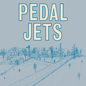 The Pedaljets 歌手頭像