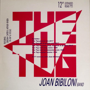 Joan Bibiloni Band 歌手頭像