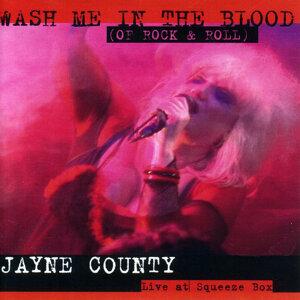 Jayne County 歌手頭像