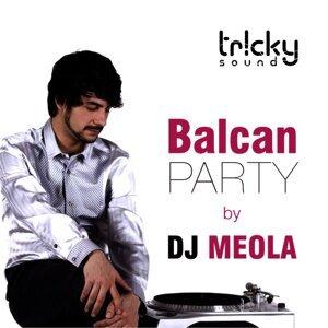 DJ Meola 歌手頭像