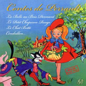 Contes De Perrault 歌手頭像