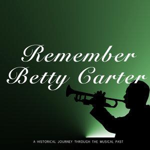 Betty Carter (貝蒂卡特)