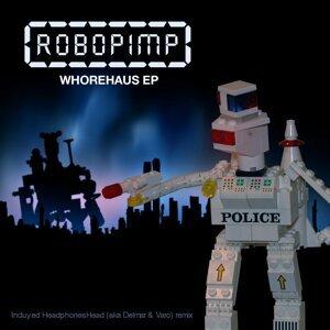 Robopimp 歌手頭像