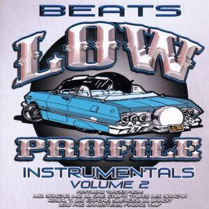 Low Profile Instrumentals Vol.2 歌手頭像