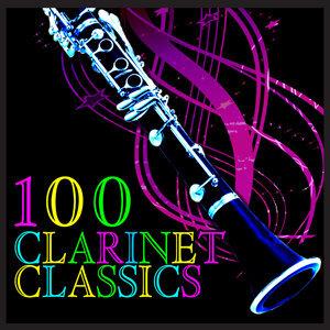 100 Clarinet Classics 歌手頭像