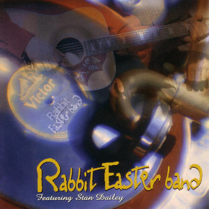 Rabbit Easter Band