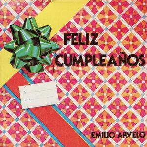 Emilio Arvelo 歌手頭像