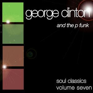 George Clinton And The P Funk Allstars 歌手頭像