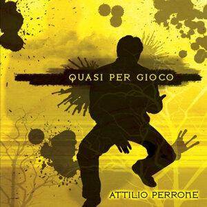 Attilio Perrone 歌手頭像