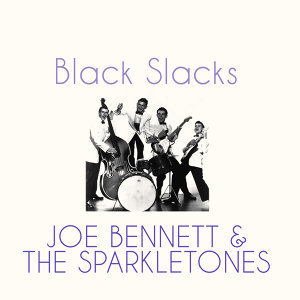 Joe Bennett | The Sparkletones