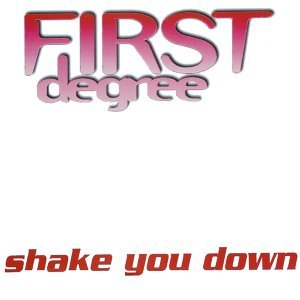 First Degree 歌手頭像