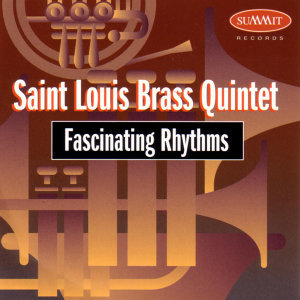 Saint Louis Brass Quintet 歌手頭像