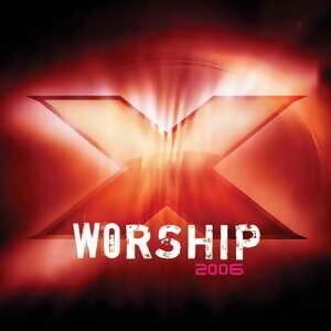 X Worship 2006 歌手頭像