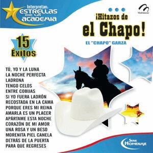 EL Chapo Garza 歌手頭像