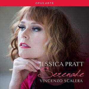 Jessica Pratt 歌手頭像
