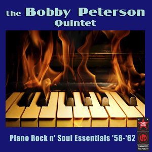 The Bobby Peterson Quintet 歌手頭像