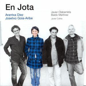 Josetxo Goia-Aribe, Arantxa Diez 歌手頭像