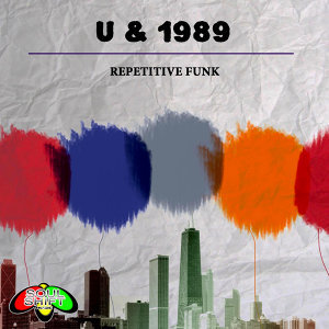 U & 1989 歌手頭像