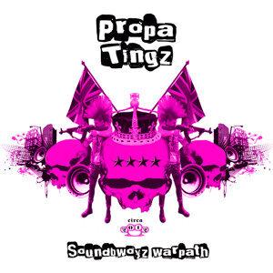 PropaTingz 歌手頭像