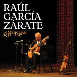 RAÚL GARCÍA ZÁRATE 歌手頭像