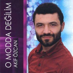 Akif Özcan 歌手頭像