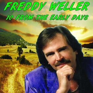 Freddy Weller 歌手頭像