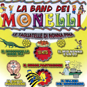 La Band dei Monelli 歌手頭像