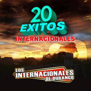 Los Internacionales De Durango 歌手頭像