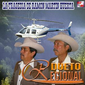 Dueto Regional 歌手頭像