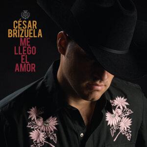 César Brizuela 歌手頭像