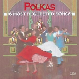 16 Most Requested Polkas 歌手頭像