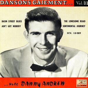 Danny Andrew 歌手頭像