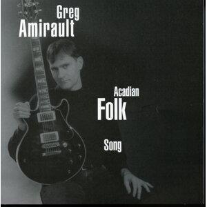 Greg Amirault 歌手頭像