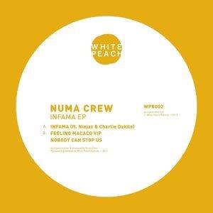 Numa Crew 歌手頭像