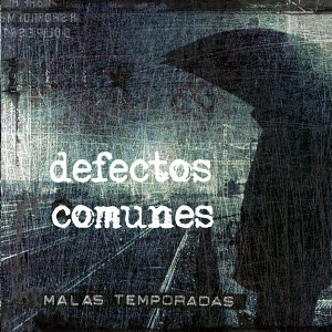 Defectos Comunes 歌手頭像