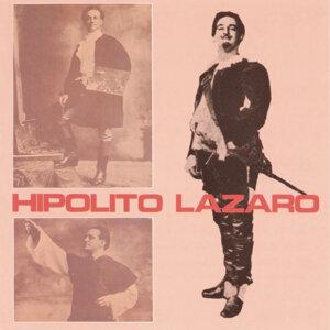 Hipolito Lazaro 歌手頭像