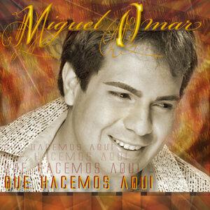 Miguel Omar 歌手頭像