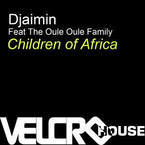 Djaimin feat. The Oule Oule Family 歌手頭像