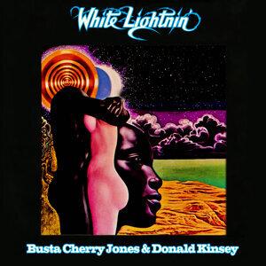 Busta Cherry Jones & Donald Kinsey 歌手頭像