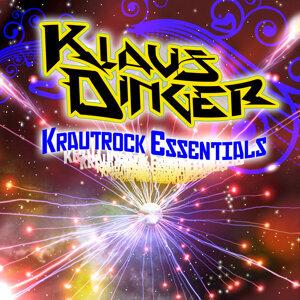 Klaus Dinger 歌手頭像