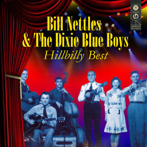 Bill Nettles & The Dixie Blue Boys 歌手頭像