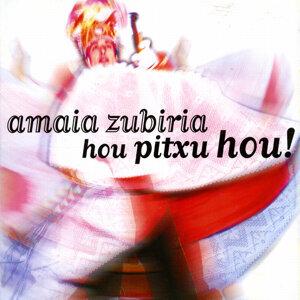 Amaia Zubiria