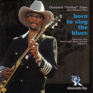 "Clarence ""Guitar"" Sims 歌手頭像"