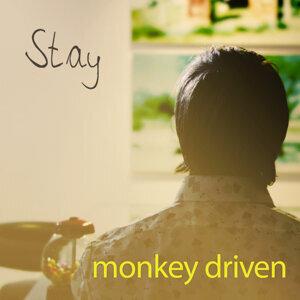 Monkey Driven 歌手頭像