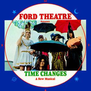 Ford Theatre 歌手頭像