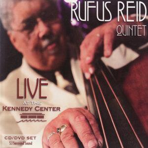 Rufus Reid Quintet 歌手頭像