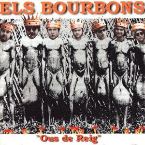 Els Bourbons 歌手頭像