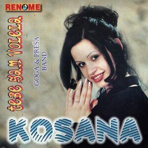 Kosana 歌手頭像