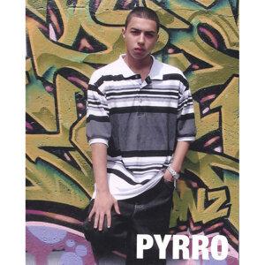 Pyrro 歌手頭像